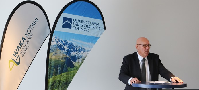 Joint Media Advisory – NZ's construction industry demonstrates its commitment to Queenstown image